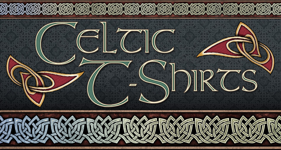 knotwork hoodies Celtic Art Gifts from Celtic T-Shirts